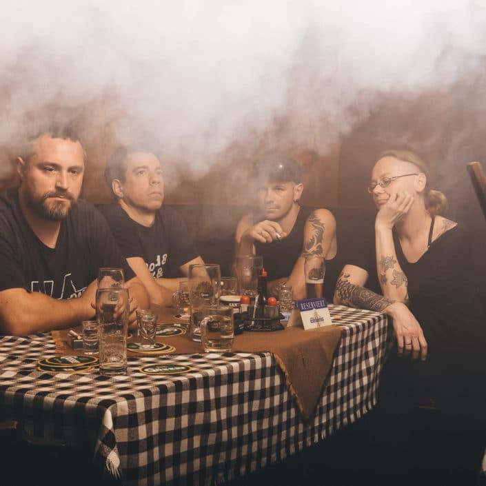 Events Wien: Phal:Angst, Goddess Limax Black