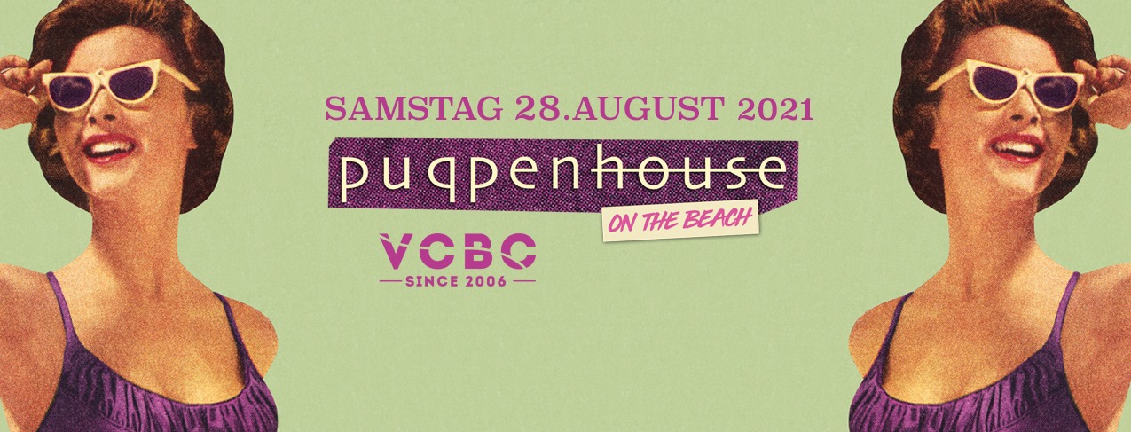Events Wien: Puppenhouse on the beach 2021