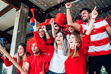 Public Viewing in Wien: Die 6 besten Spots für das EM 2021 Fußballfieber