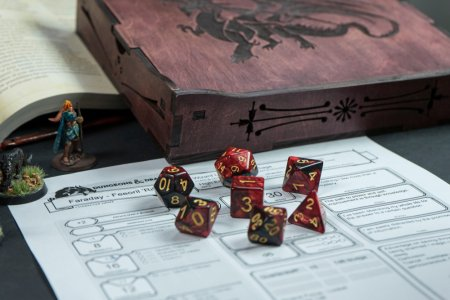 Dungeons & Dragons: Wie du es spielst und was dich erwartet