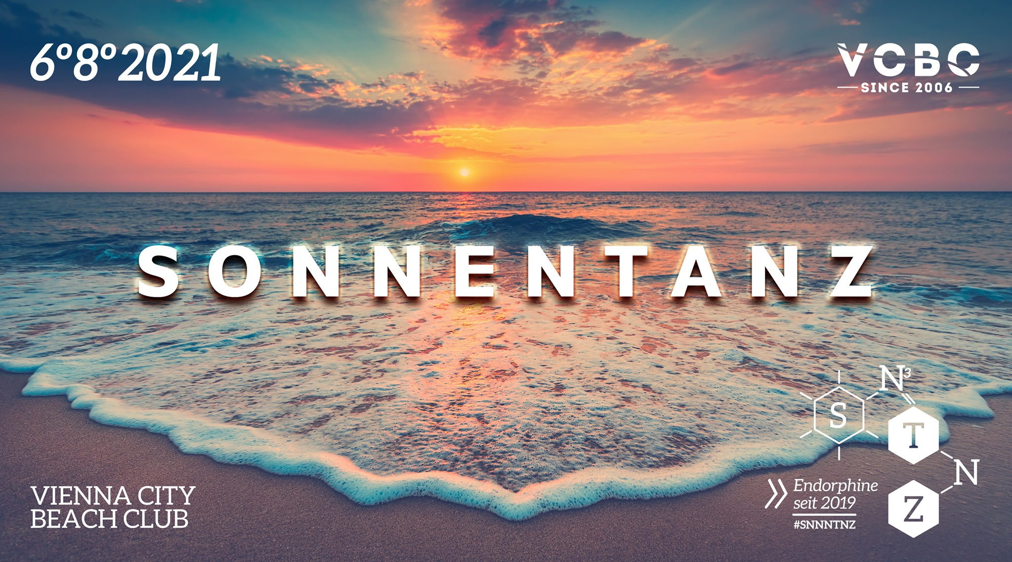 Events Wien: Sonnentanz – 06°08°2021