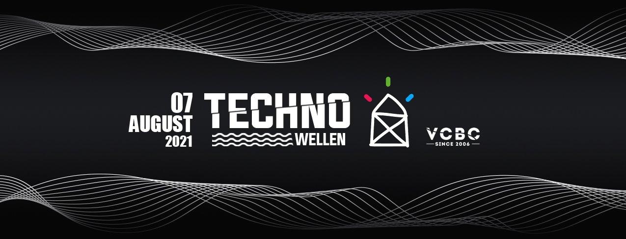 Events Wien: Techno Wellen 07~08~2021