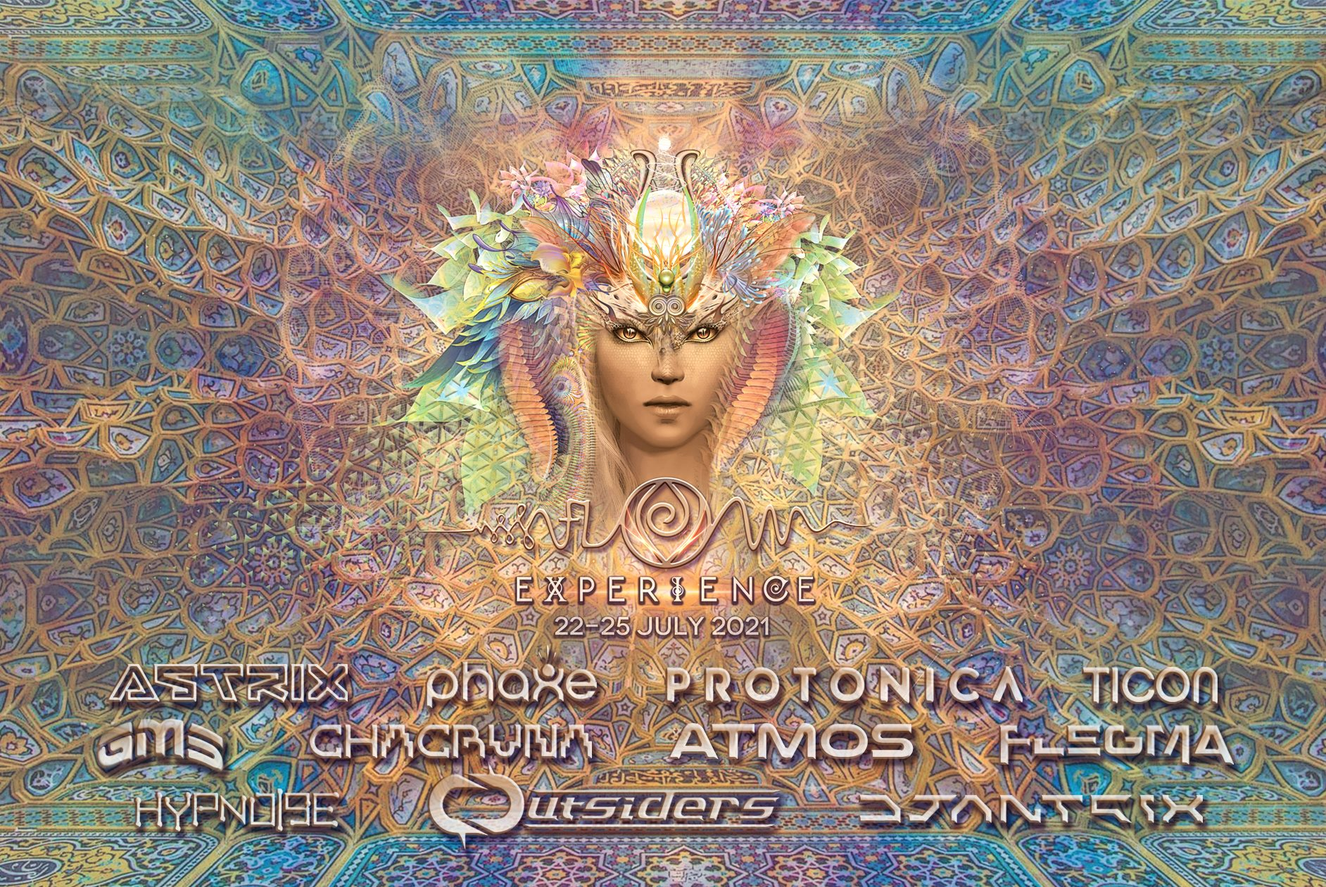 Events Wien: FLOW Experience 2021