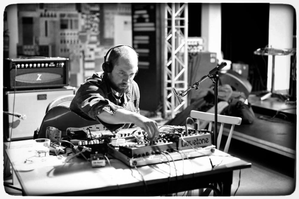 Events Wien: Martin Siewert / Christian Reiner