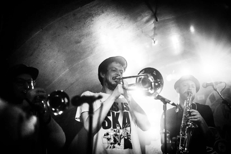 Events Wien: Ska-Punk Explosion 2021 – live