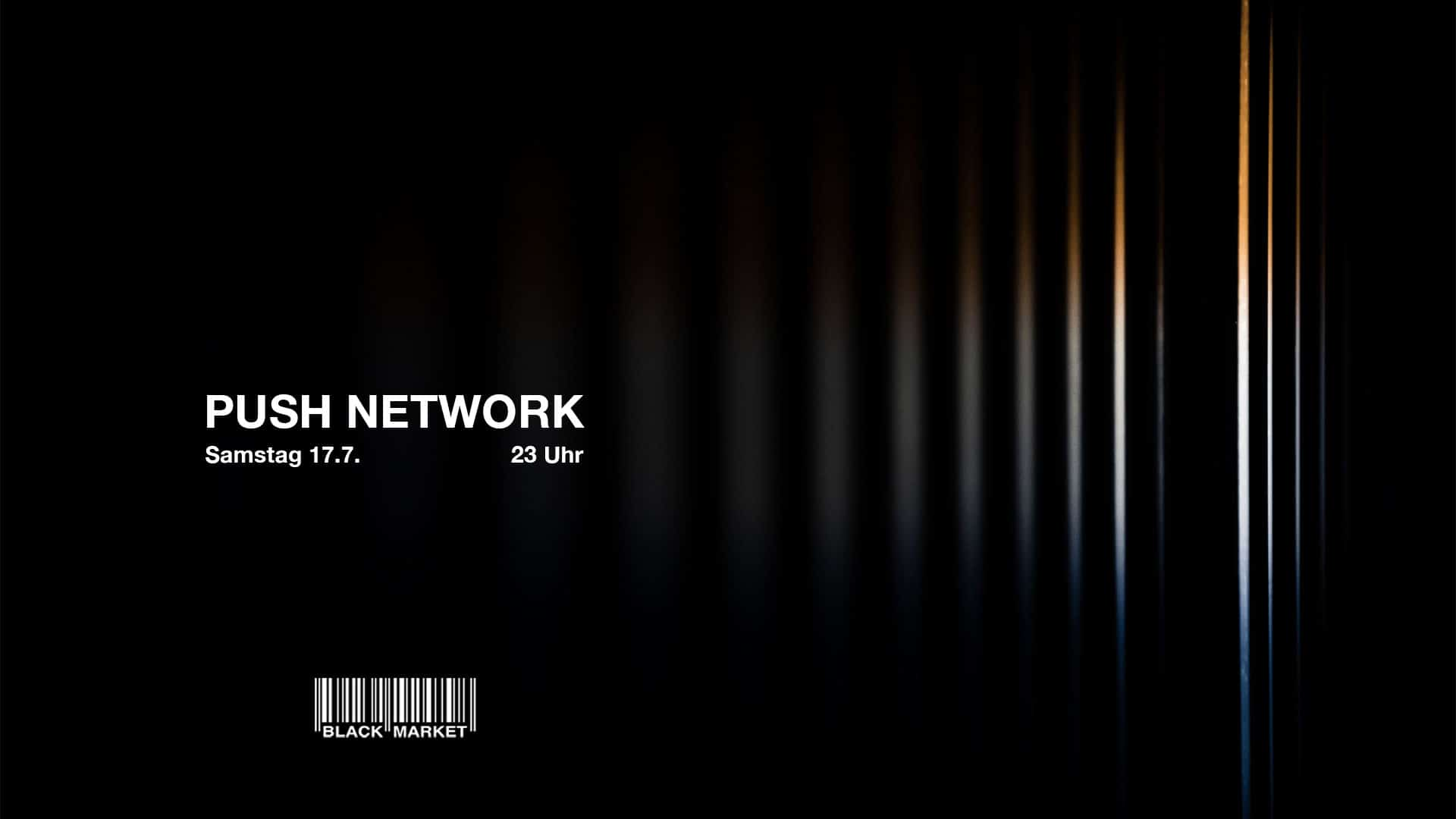 Events Wien: BM invites PUSH NETWORK