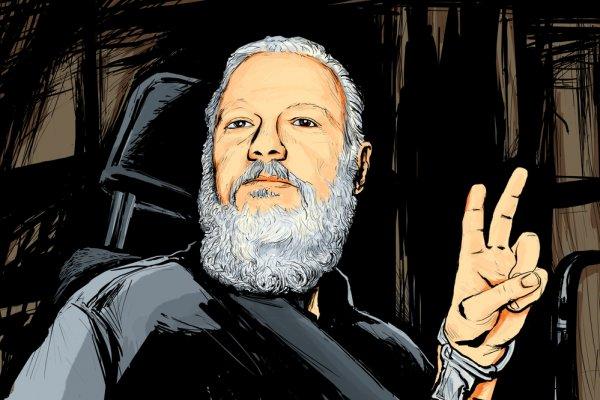 Wende im Fall Wikileaks und Assange: Geständnis des Kronzeugen