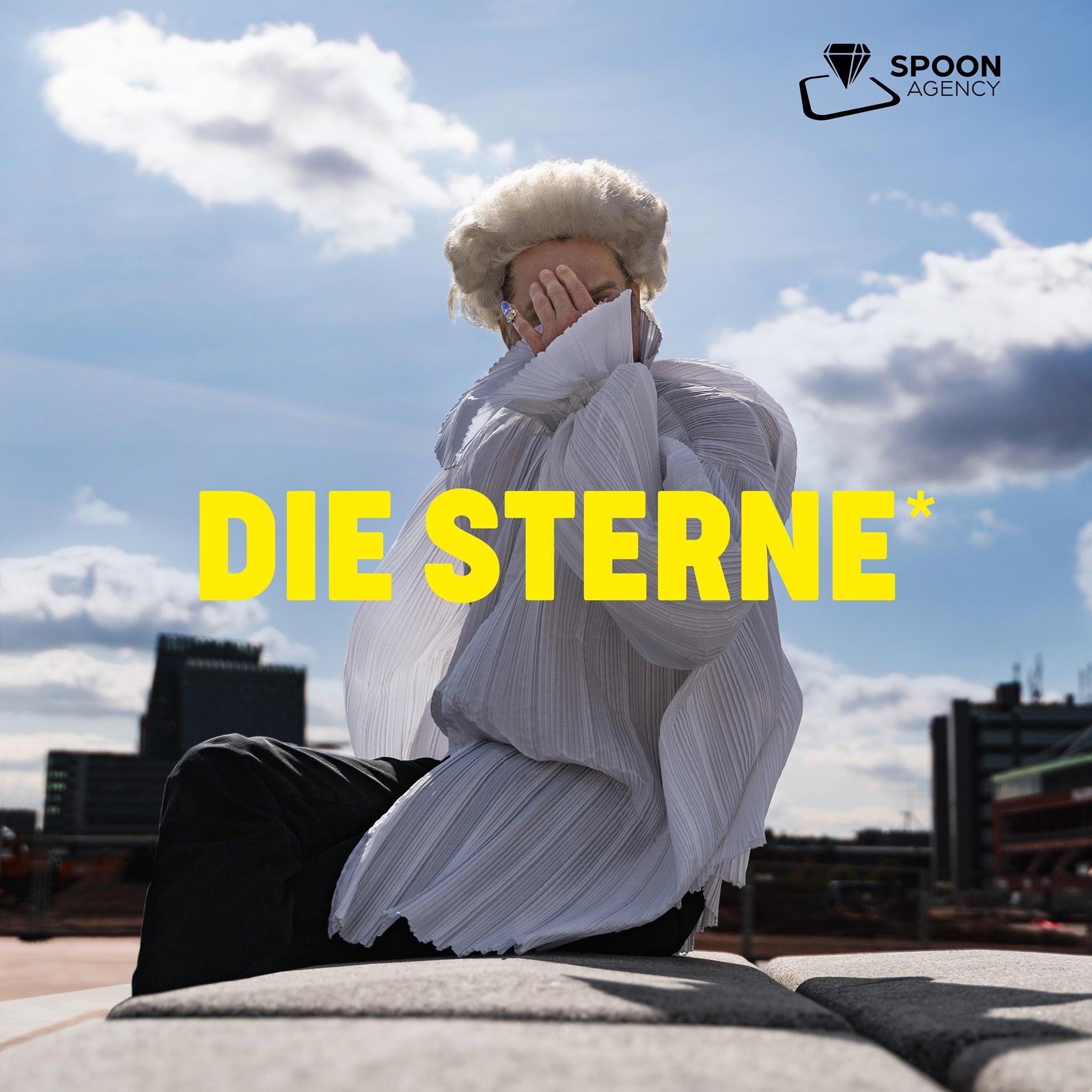Events Wien: Die Sterne · 2021 ·Grelle Forelle · Wien