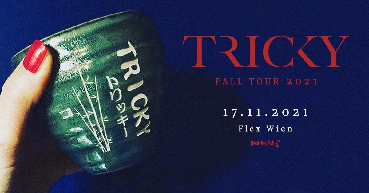 Events Wien: Tricky // Wien