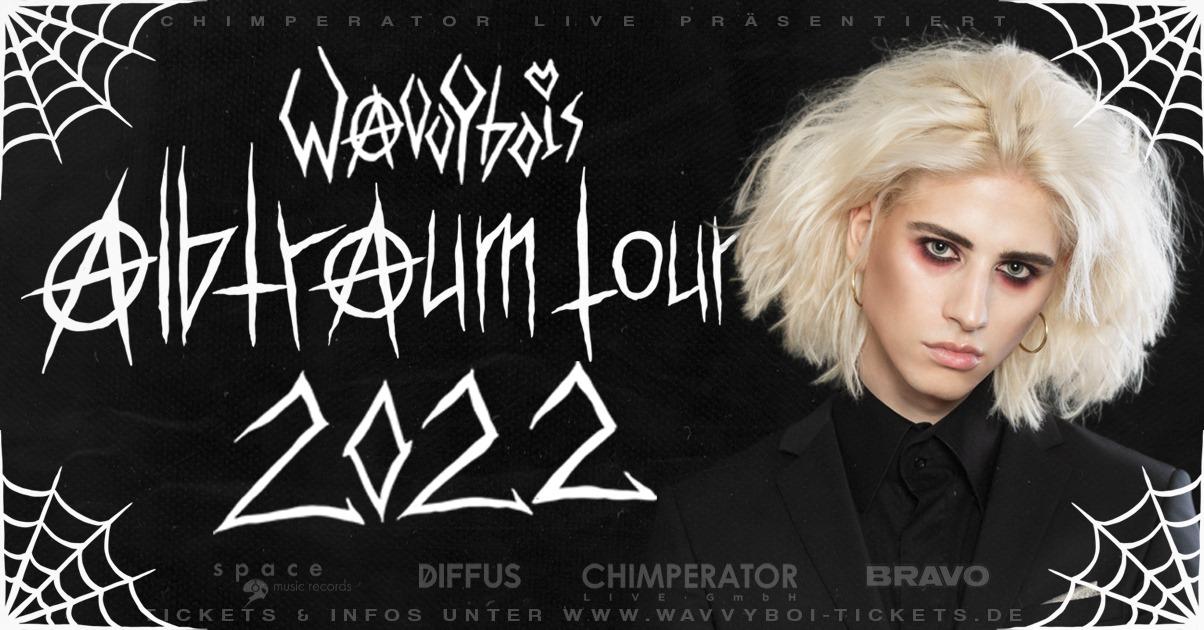 Events Wien: wavvybois albtraum • Wien