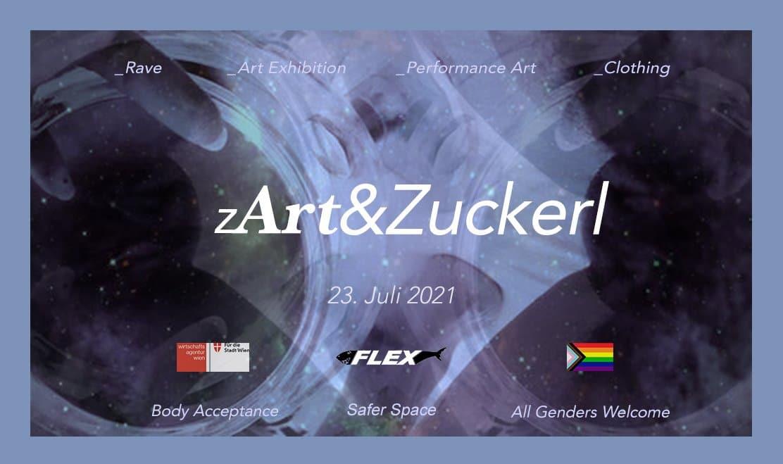 Events Wien: zArt & ZUCKERL
