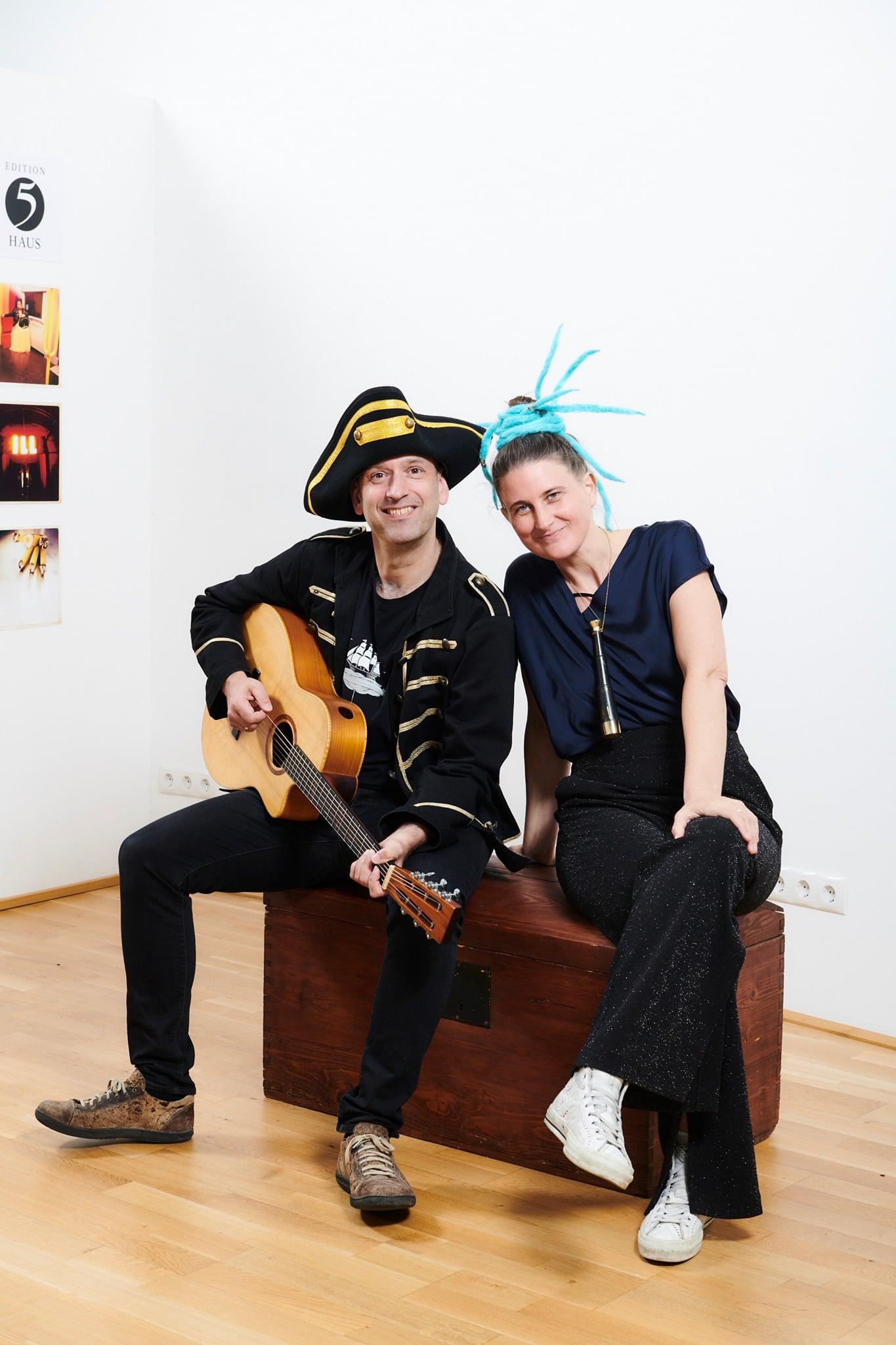 Events Wien: Echte SCHATZ-Geschichte(n) & Lieder