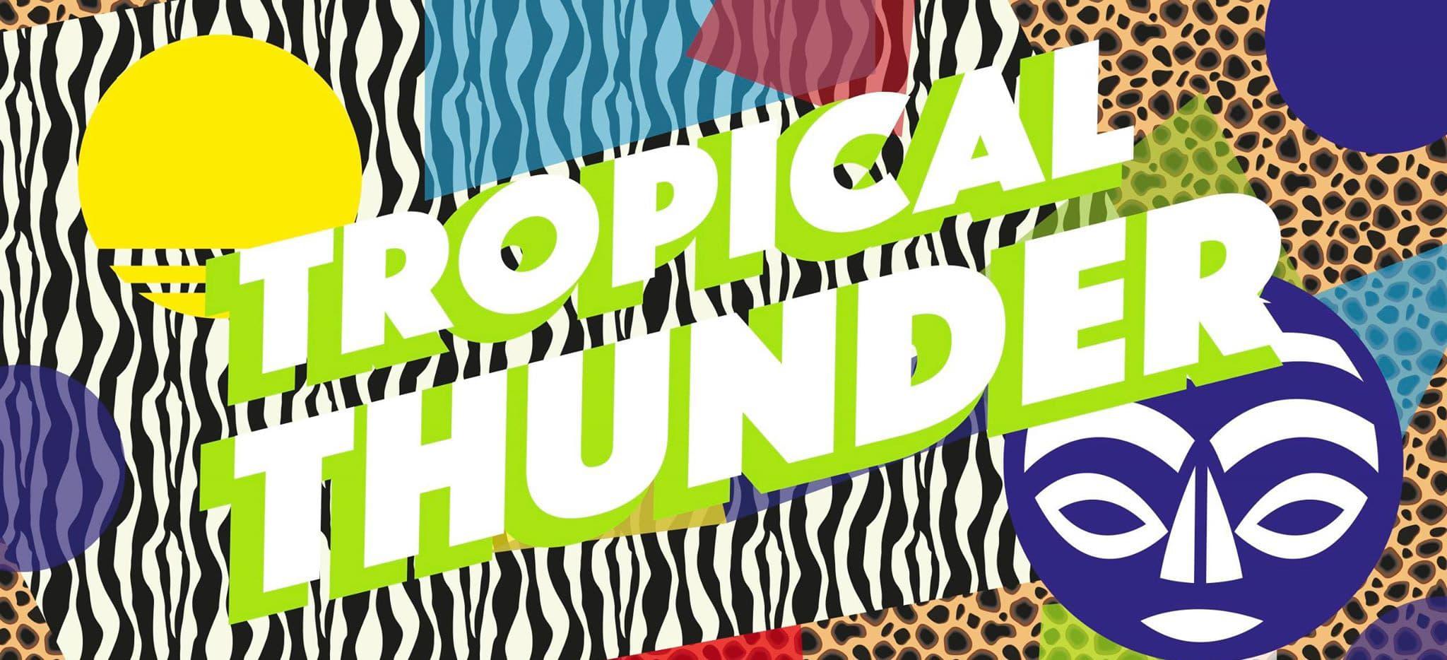 Events Wien: OPEN AIR ★ Tropical Thunder