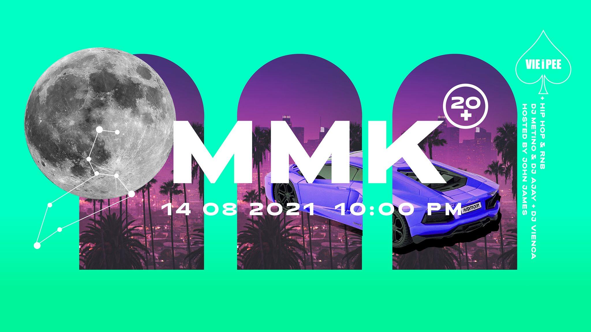 Events Wien: MMK – VIEiPEE Saturday Night Primetime