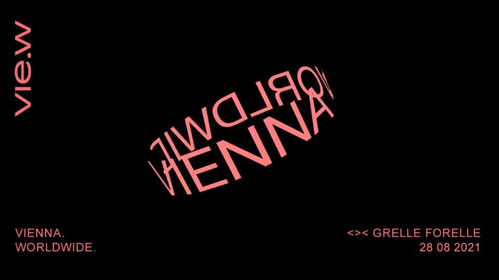 Events Wien: VIE.W Label Night