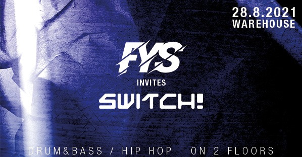 Events Wien: FYS – invites Switch!