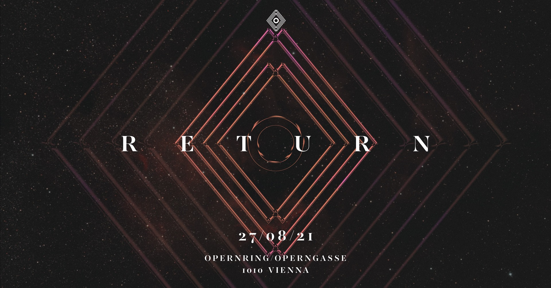 Events Wien: THE RETURN