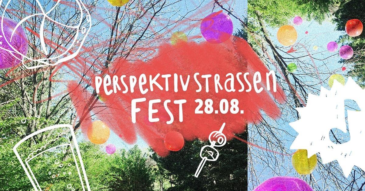 Events Wien: Perspektivstrassenfest