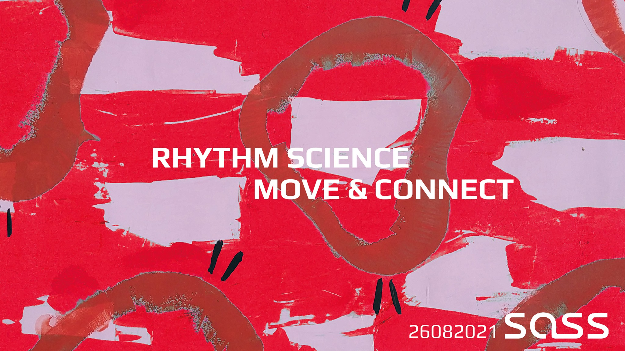Events Wien: Rhythm Science w/ Move & Connect