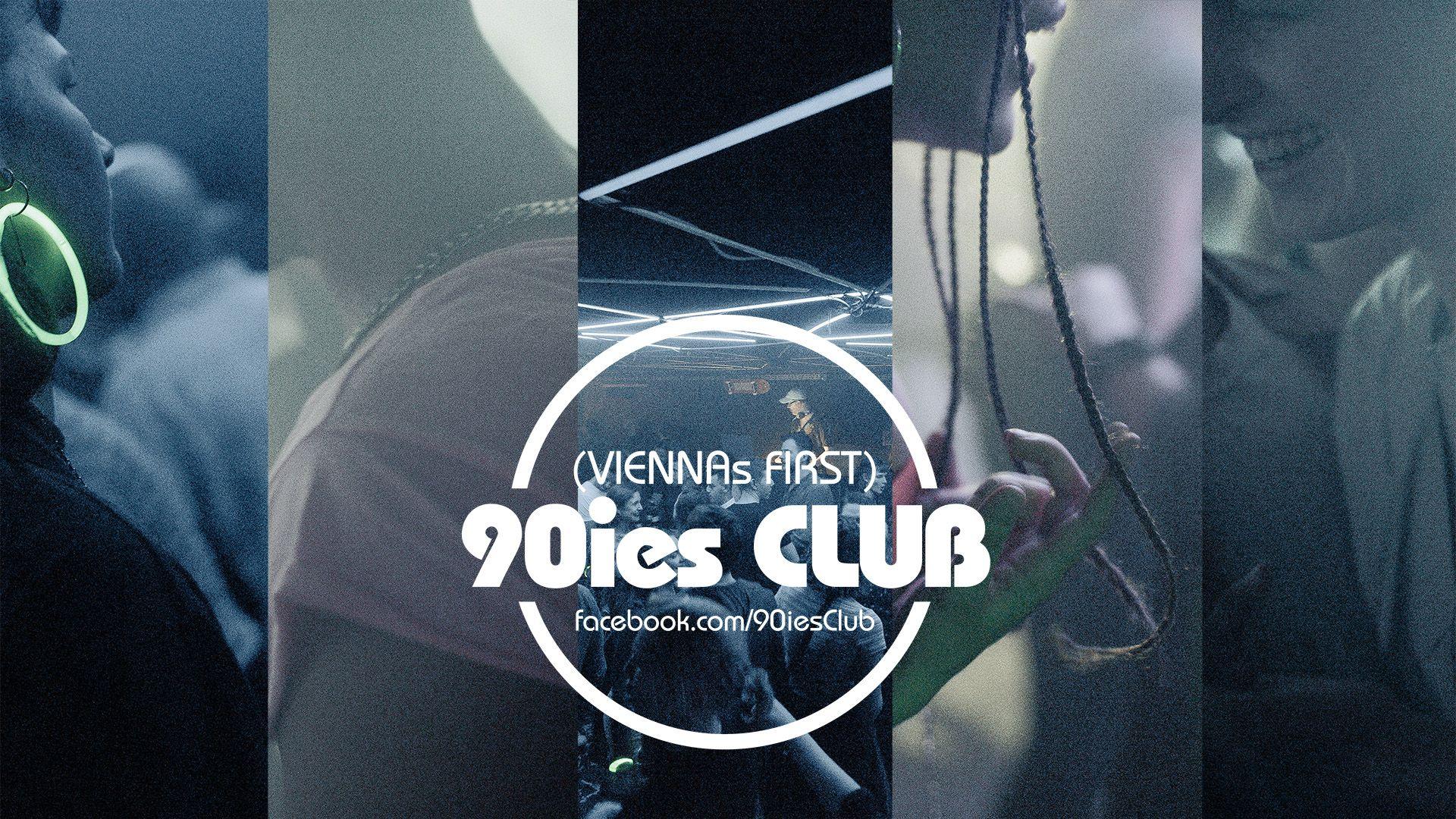 Events Wien: 90ies Club @ The Loft