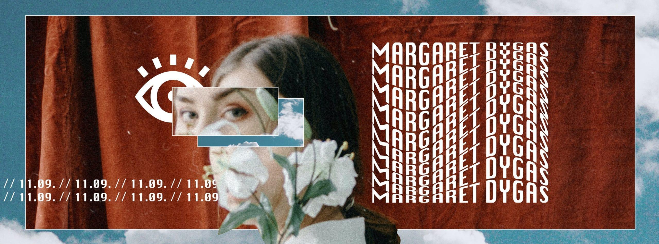 Events Wien: Schlaflos im September mit Margaret Dygas