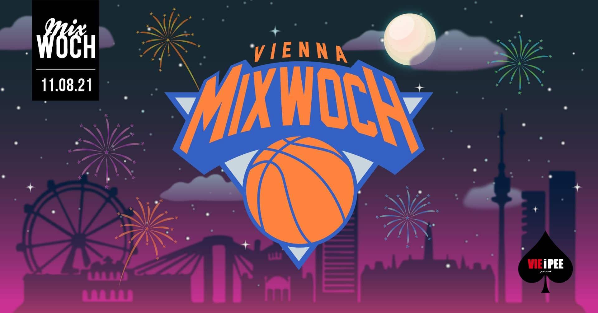Events Wien: Mixwoch