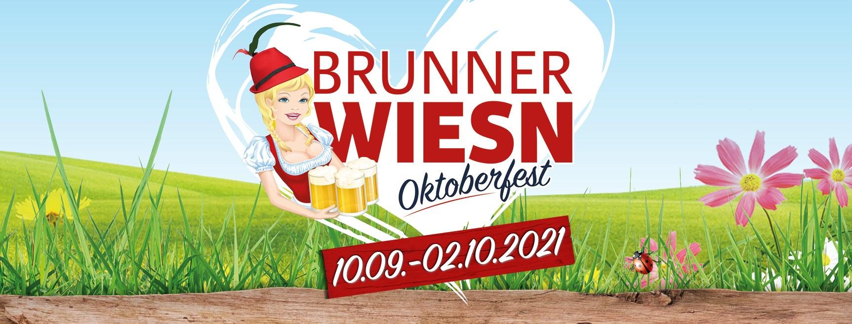 Events Wien: Brunner Wiesn | NÖ größtes Oktoberfest