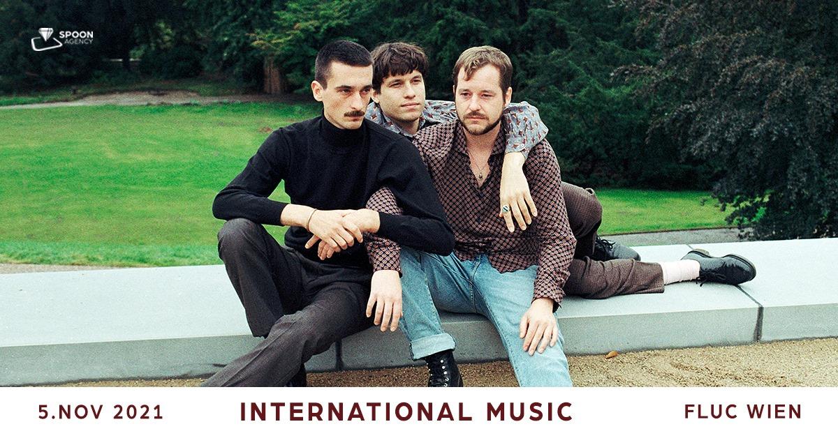 Events Wien: International Music • Wien • Fluc