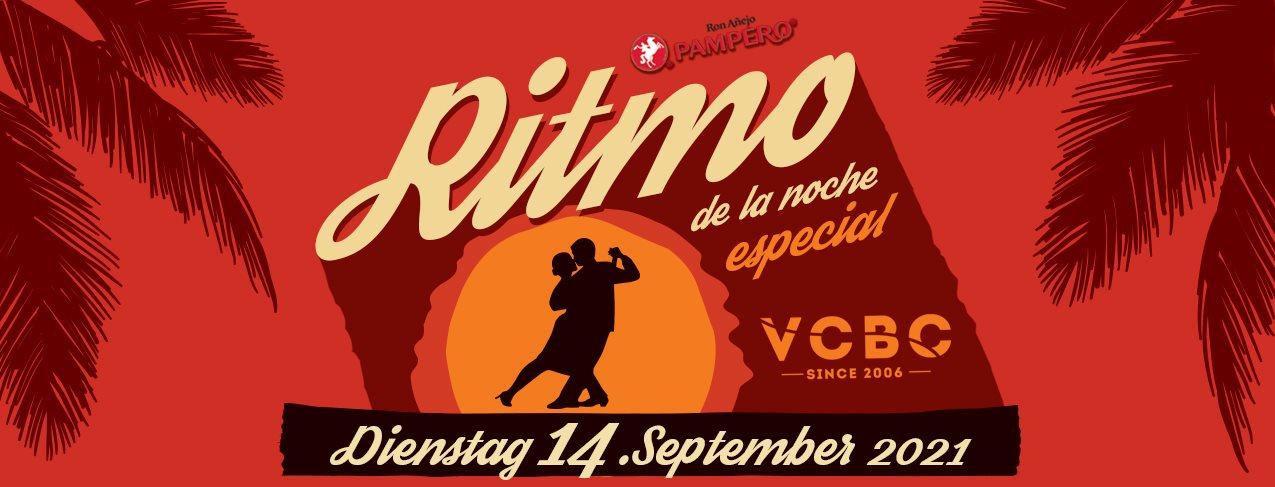 Events Wien: Ritmo de la noche ★ Especial