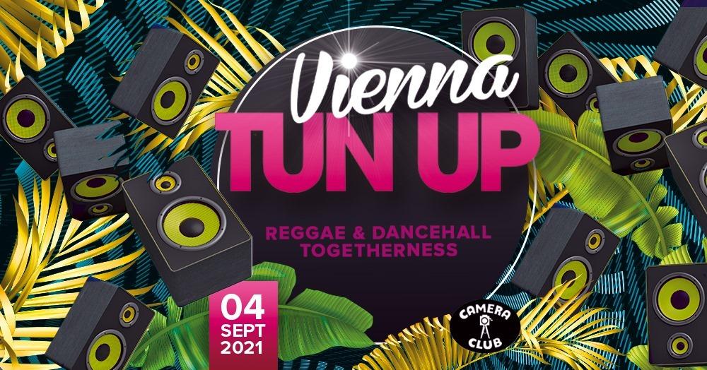 Events Wien: Vienna TUN UP – Club Comeback