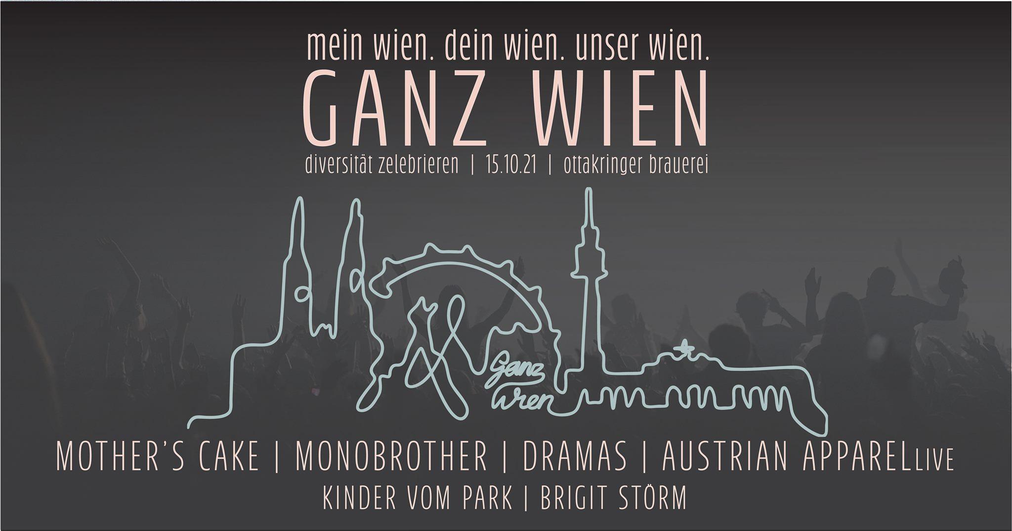 Events Wien: Ganz Wien