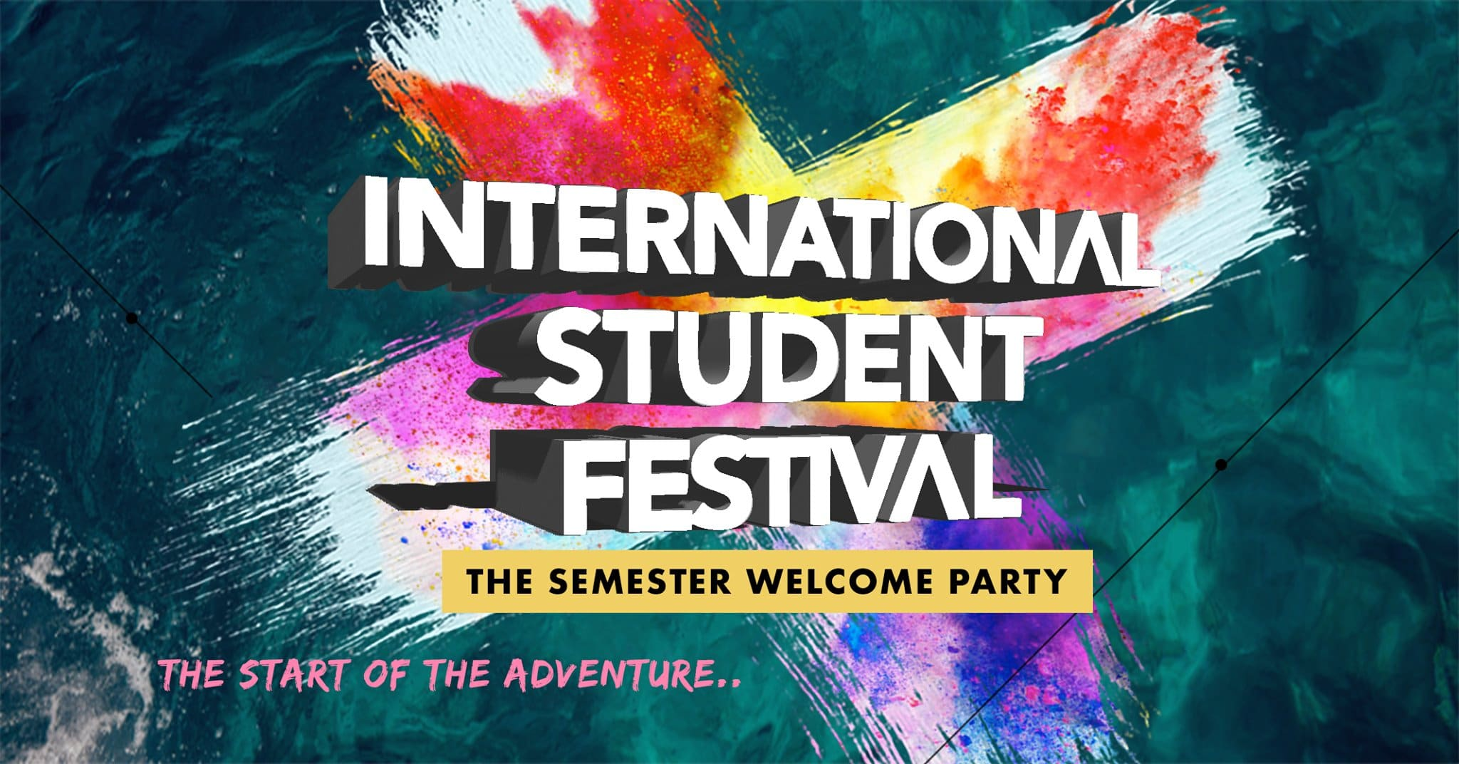 Events Wien: International Student Festival | Vienna