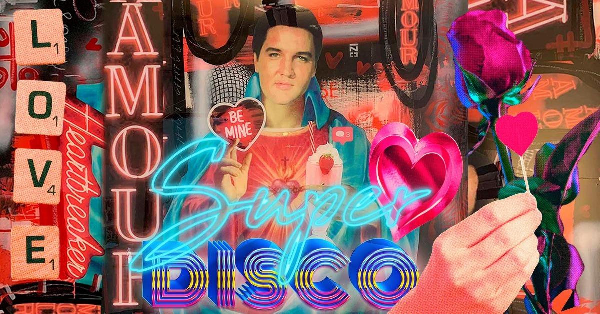 Events Wien: Super Disco – My Heart Will go O