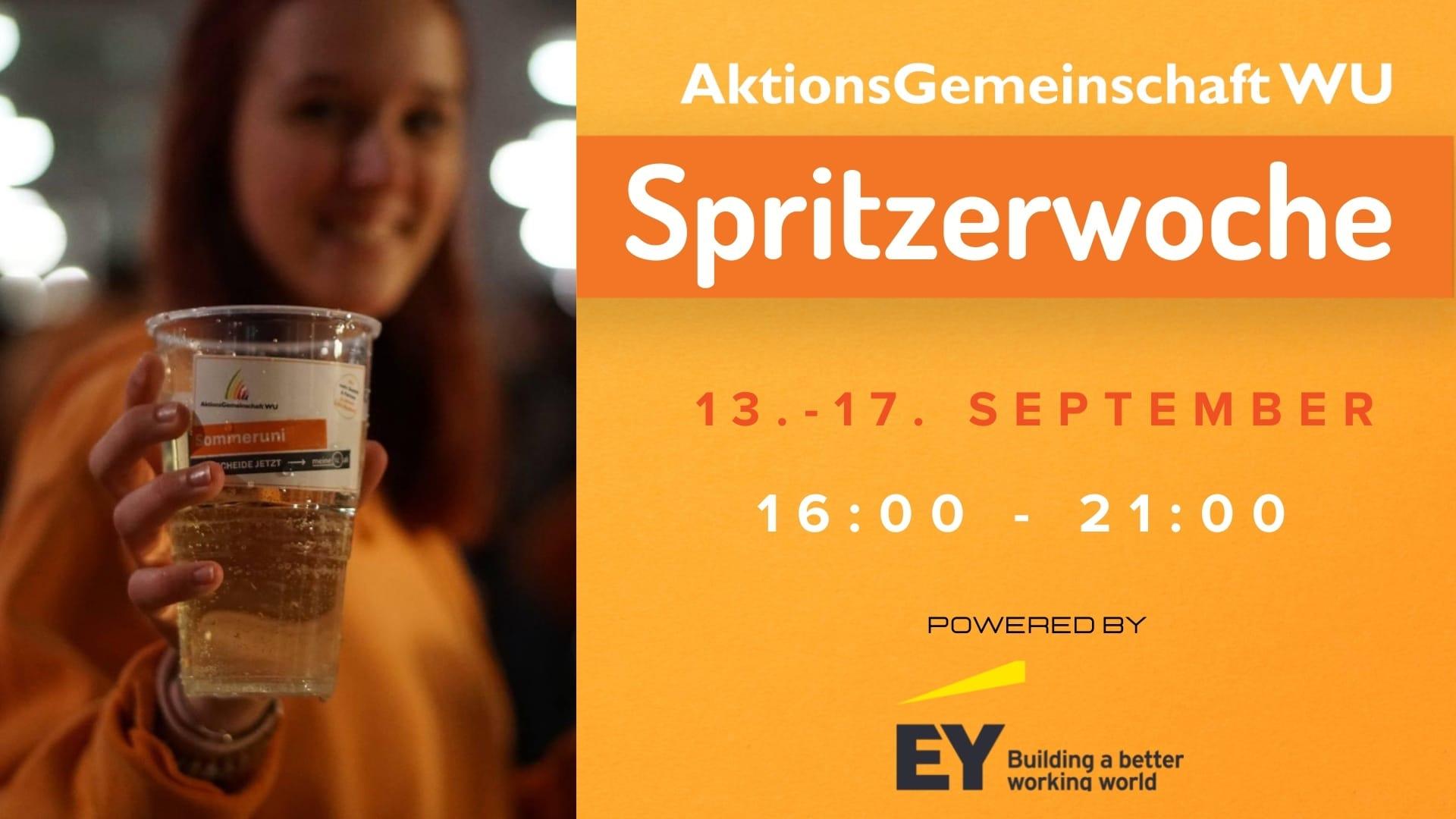 Events Wien: Spritzerwoche