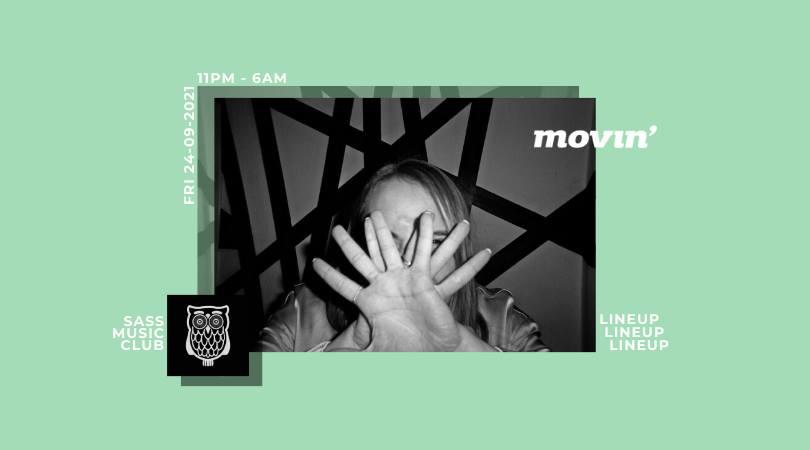 Events Wien: MOVIN' im Wohnzimmer