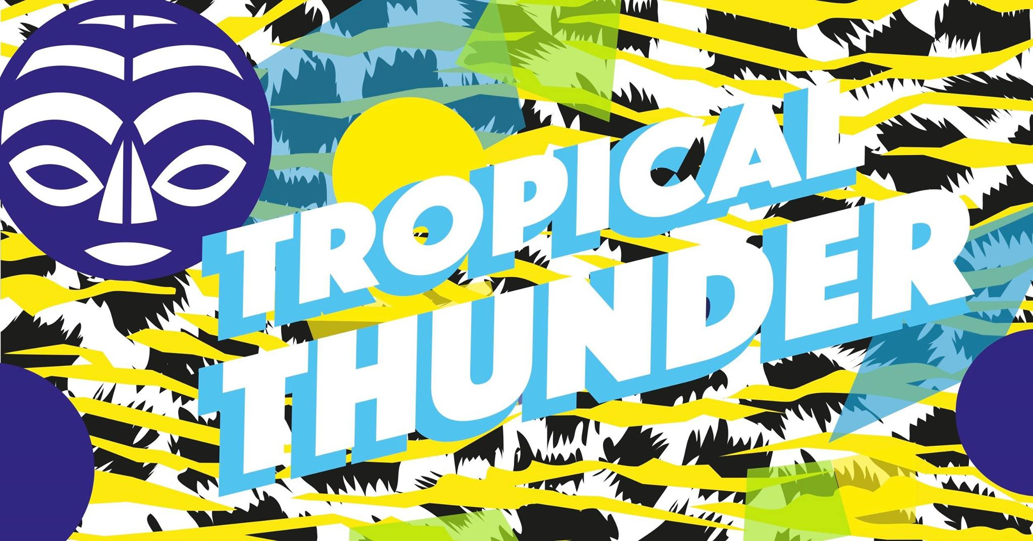 Events Wien: OPEN AIR ☆ Tropical Thunder