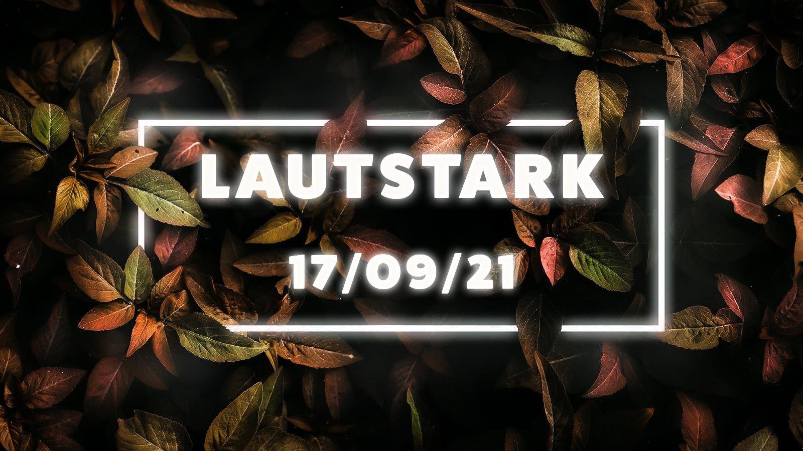 Events Wien: LAUTSTARK w/ Bart und Busen