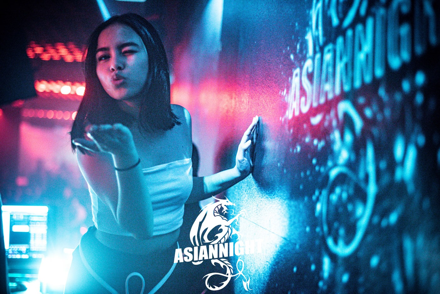 Events Wien: THE BIG ASIANNIGHT SPECIAL – Next day is a holiday