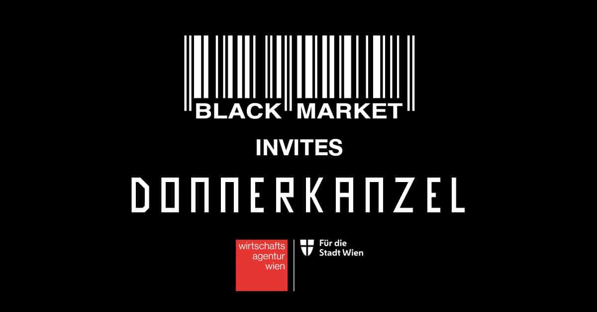 Events Wien: DONNERKANZEL