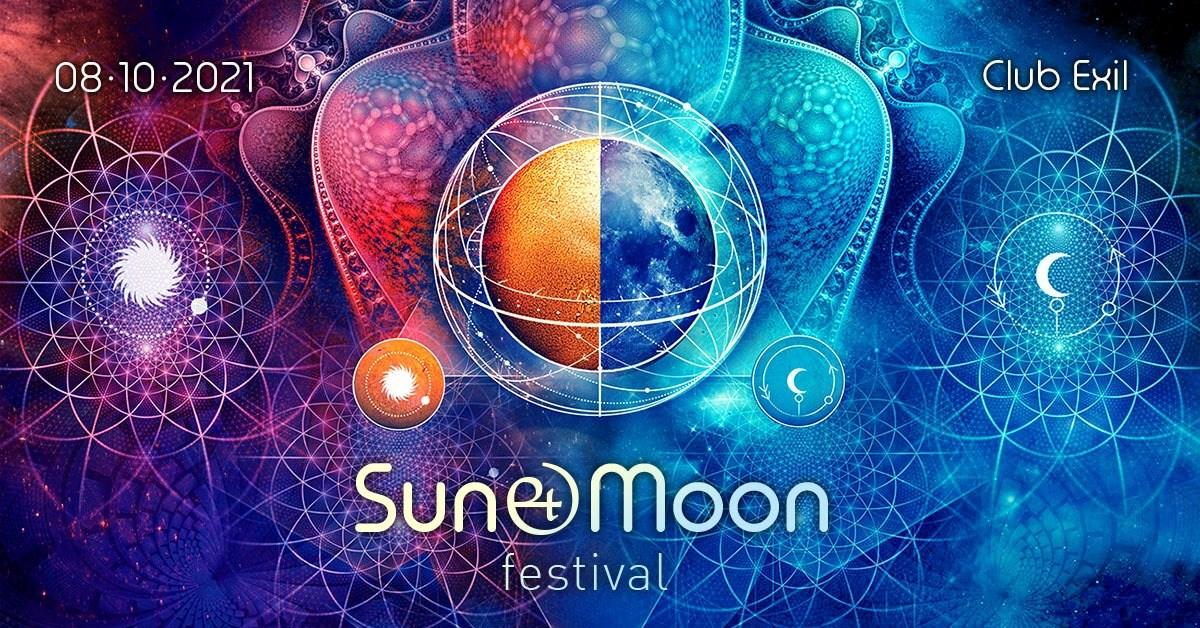Events Wien: SUN & MOON Festival 2021