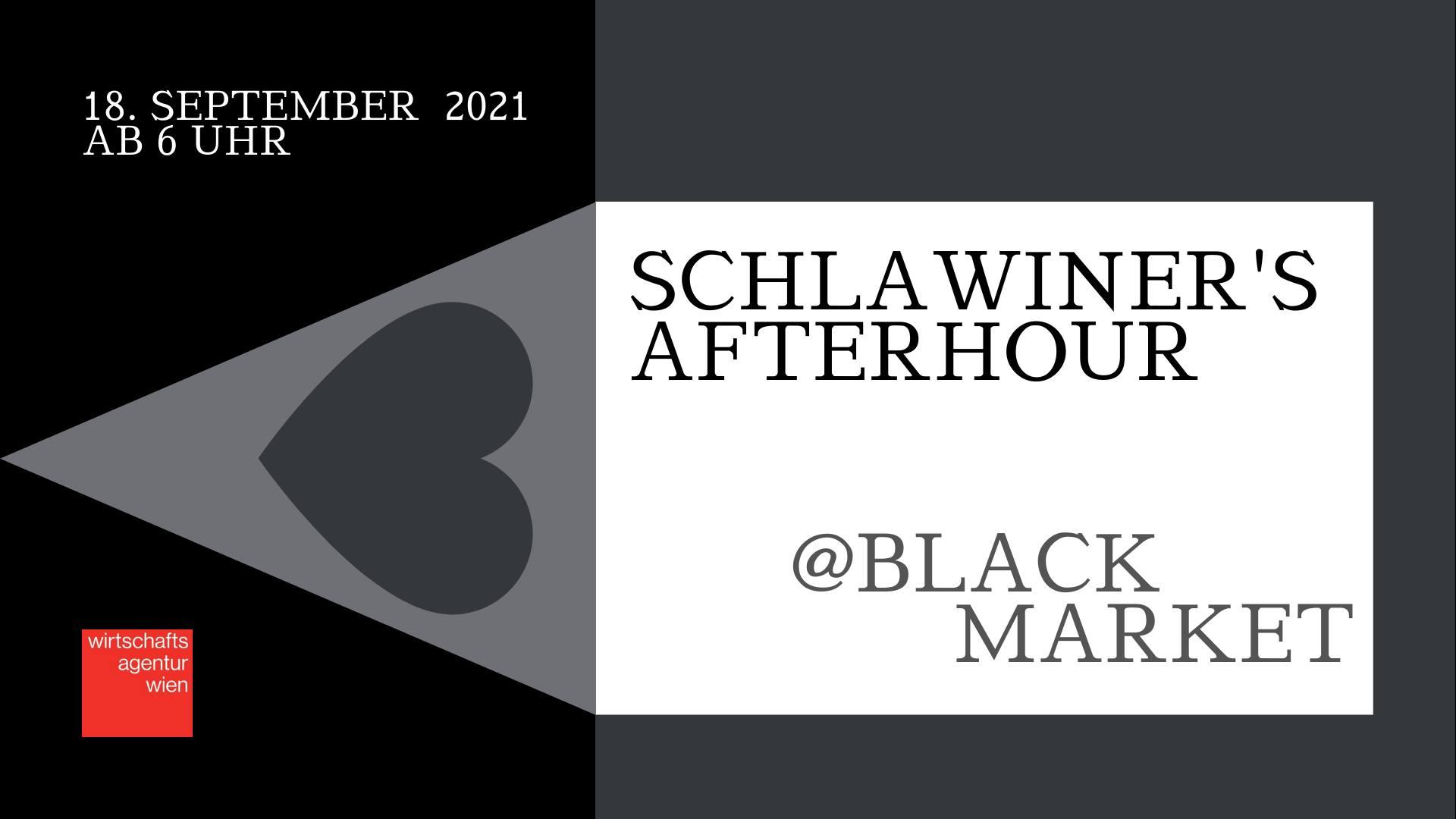 Events Wien: Frühstück   Schlawiners Afterhour