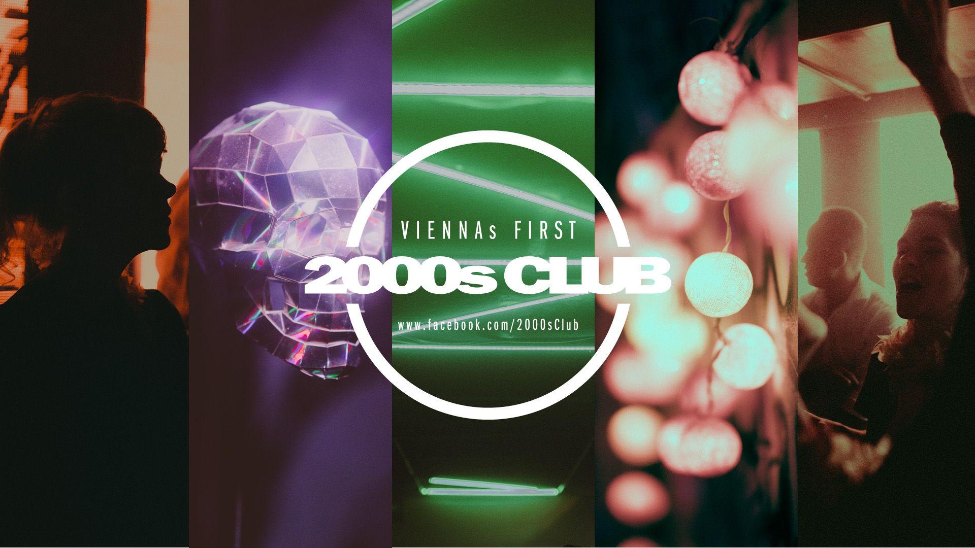 Events Wien: 2000s Club