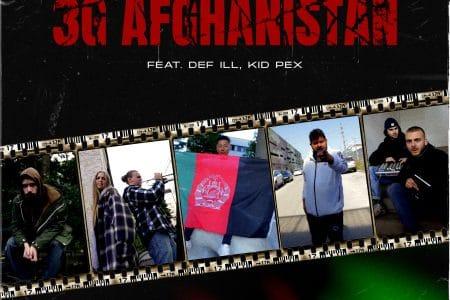 Musikalischer Aktivismus: 3G Afghanistan