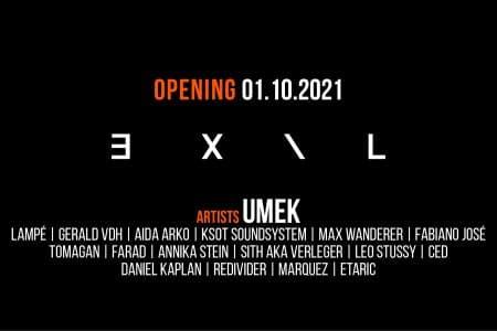 EXIL FB Event