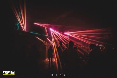 Exil Club Techno