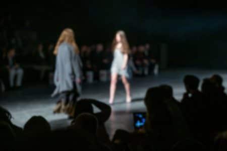 Fashion Week in Berlin, Mailand und im MQ Wien: Vor Ort mit Vada Müller