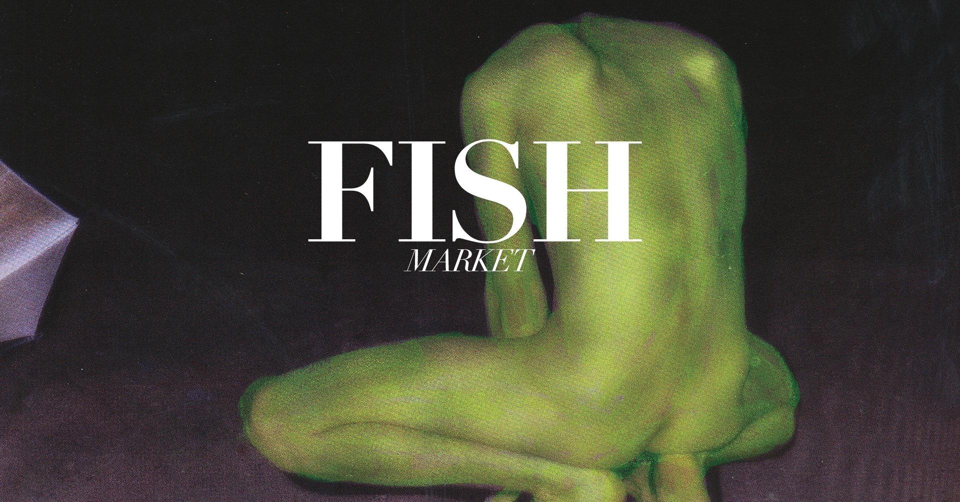 Events Wien: FISH MARKET w/ Cleric (UK)