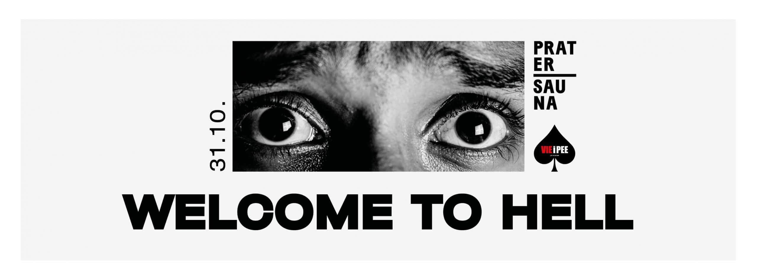 Events Wien: Welcome To Hell 2021