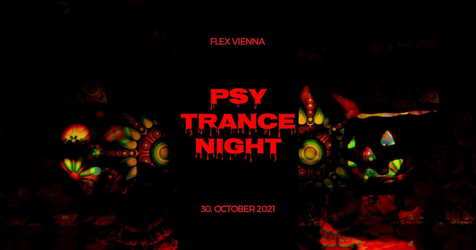 Events Wien: PSYTRANCE NIGHT
