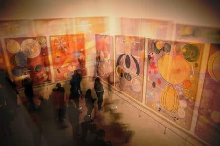 digitalisierung des kunstmarktes